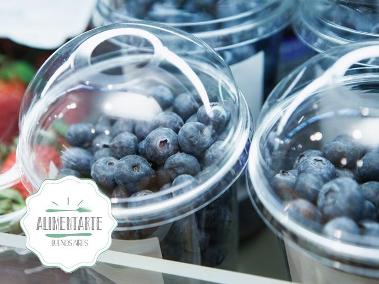 Presentes en ExpoAlimentarte con sorteos y degustaciones