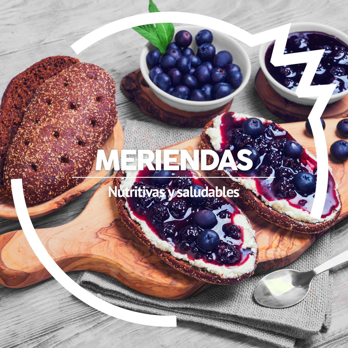 Meriendas
